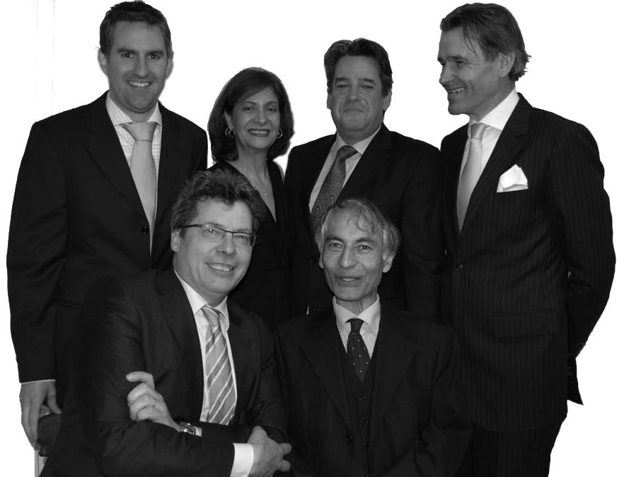 KCI Board of Directors