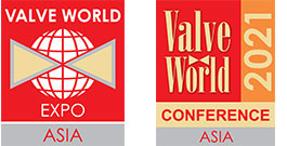 VALVE WORLD ASIA CONFERENCE & EXPO