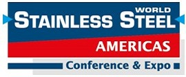 STAINLESS STEEL WORLD AMERICAS CONFERENCE & EXPO