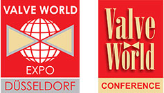 VALVE WORLD CONFERENCE & EXPO EUROPE
