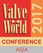 Valve World Conference Asia 2017